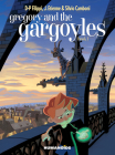 Gregory and the Gargoyles Book 1 Cover Image