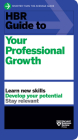 HBR Guide to Your Professional Growth Cover Image