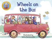 Wheels on the Bus (Raffi Songs to Read) Cover Image