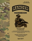Ranger Handbook: TC 3-21.76, April 2017 Edition Cover Image