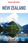 Insight Guides New Zealand (Travel Guide with Free Ebook) Cover Image