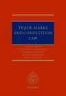 Trade Marks and Competition Law Cover Image