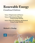 Renewable Energy: Combined Edition Cover Image