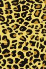 Animal Print: Notebook Cover Image