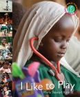 I Like to Play (Early Reader #4) Cover Image