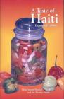A Taste of Haiti (Hippocrene Cookbook Library) Cover Image