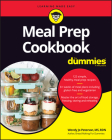 Meal Prep Cookbook for Dummies Cover Image