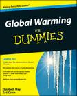 Global Warming for Dummies Cover Image