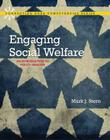 Engaging Social Welfare: An Introduction to Policy Analysis, Enhanced Pearson Etext -- Access Card Cover Image
