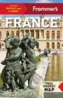 Frommer's France (Complete Guides) Cover Image