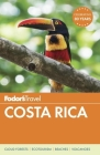 Fodor's Costa Rica (Full-Color Travel Guide #18) Cover Image