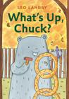 What's Up, Chuck? Cover Image