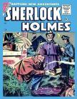 Sherlock Holmes #1 Cover Image