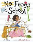 No Frogs in School Cover Image