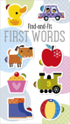 Find-And-Fit: First Words Cover Image