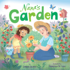 Nana's Garden (Clever Family Stories) Cover Image