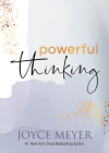 Powerful Thinking Cover Image