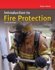 Introduction to Fire Protection and Emergency Services Cover Image
