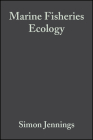 Marine Fisheries Ecology Cover Image