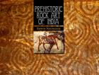 Rock Art of India Cover Image
