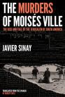 The Murders of Moisés Ville Cover Image