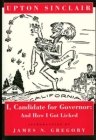 I, Candidate for Governor: And How I Got Licked Cover Image