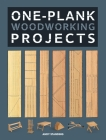 One-Plank Woodworking Projects Cover Image