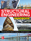 Structural Engineering Handbook, Fifth Edition Cover Image