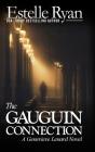 The Gauguin Connection: A Genevieve Lenard Novel Cover Image