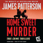 Home Sweet Murder Cover Image