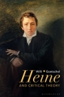 Heine and Critical Theory Cover Image