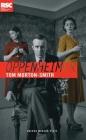 Oppenheimer Cover Image