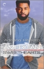 American Sweethearts: A Multicultural Romance (Dreamers #4) Cover Image