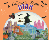 A Halloween Scare in Utah Cover Image
