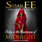 Ruby & the Huntsman of Midnight Cover Image