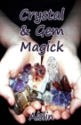 Crystal & Gem Magick Cover Image