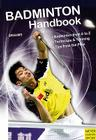 Badminton Handbook: Training, Tactics, Competition Cover Image