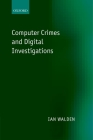 Computer Crimes and Digital Investigations Cover Image