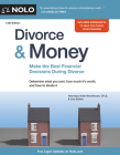 Divorce & Money: Make the Best Financial Decisions During Divorce Cover Image