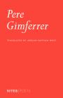 Pere Gimferrer Cover Image