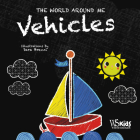Vehicles Cover Image