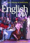 English Law Cover Image