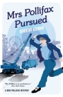 Mrs Pollifax Pursued Cover Image