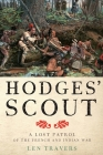 Hodges' Scout: A Lost Patrol of the French and Indian War (War/Society/Culture) Cover Image