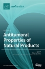 Antitumoral Properties of Natural Products Cover Image