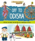 Off to Odisha (Discover India) Cover Image