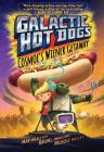 Galactic Hot Dogs 1: Cosmoe's Wiener Getaway Cover Image