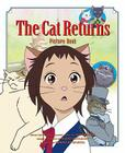The Cat Returns Picture Book Cover Image