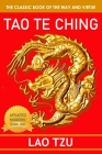 Tao Te Ching: The Book of The Way And Virtue Cover Image