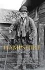 Hampshire: Through Writers' Eyes Cover Image